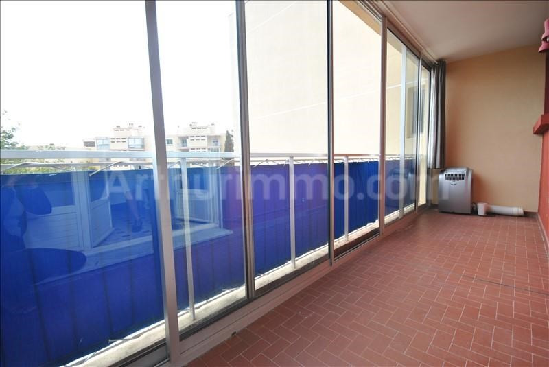 Vente appartement Agay 128 000€ - Photo 1