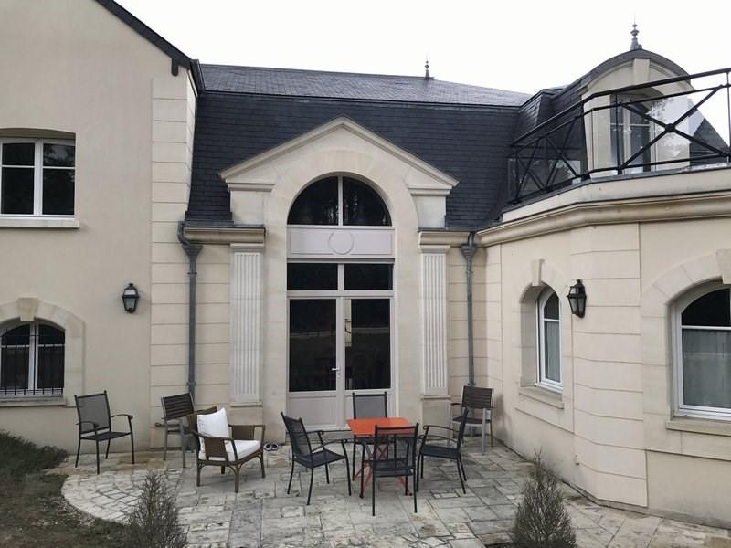 Vente maison / villa Verneuil sur seine 799000€ - Photo 1