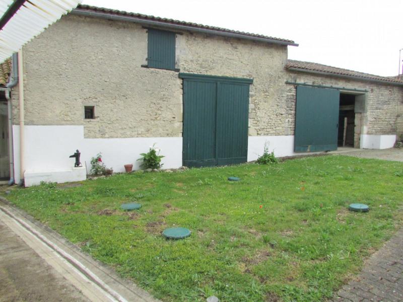 Vente maison / villa Bignac 81750€ - Photo 15