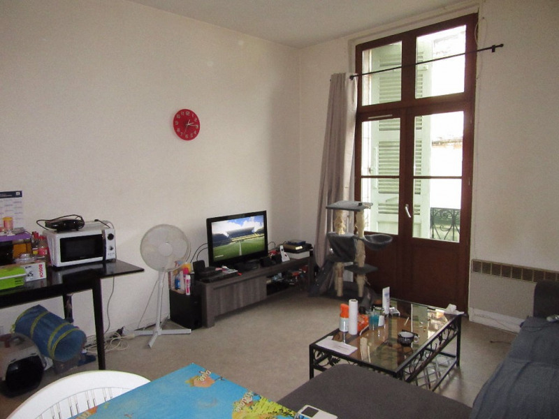 Vente appartement Perigueux 53500€ - Photo 2