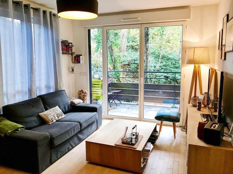 Vente appartement Orsay 267000€ - Photo 1