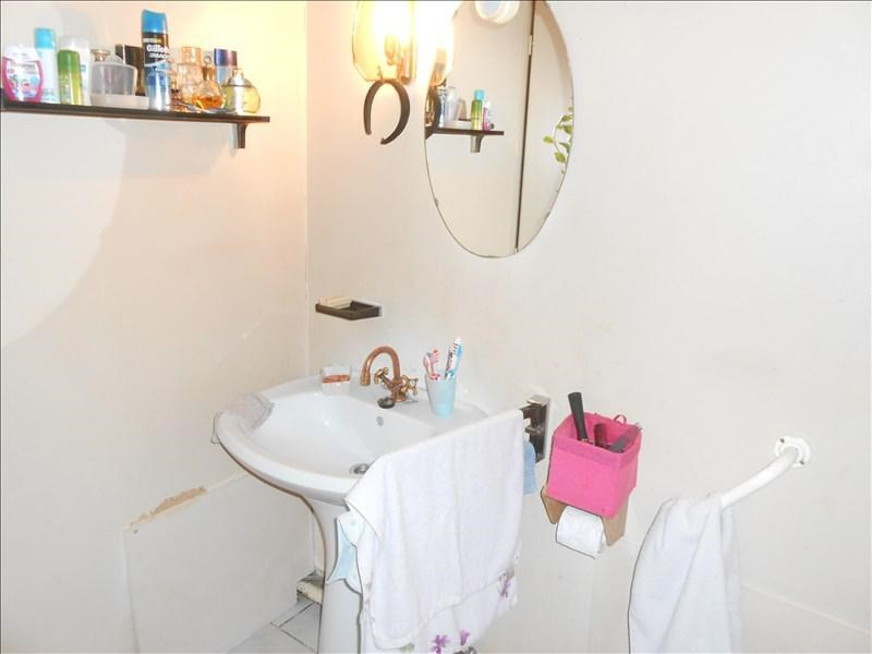 Vente maison / villa Aulnay 138 450€ - Photo 9