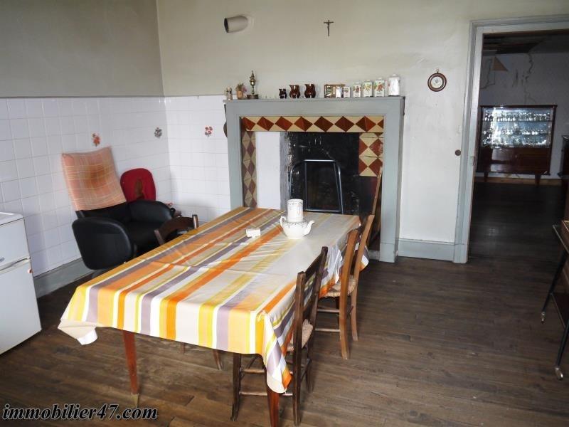 Sale house / villa Laugnac 85000€ - Picture 4