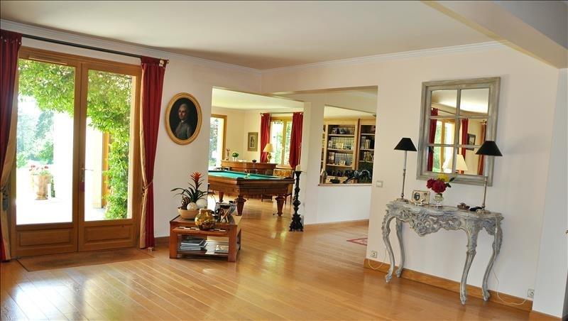 Deluxe sale house / villa Saint-nom la breteche 1550000€ - Picture 6