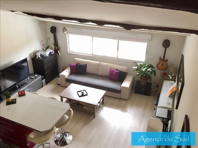 Vente appartement Auriol 129000€ - Photo 1