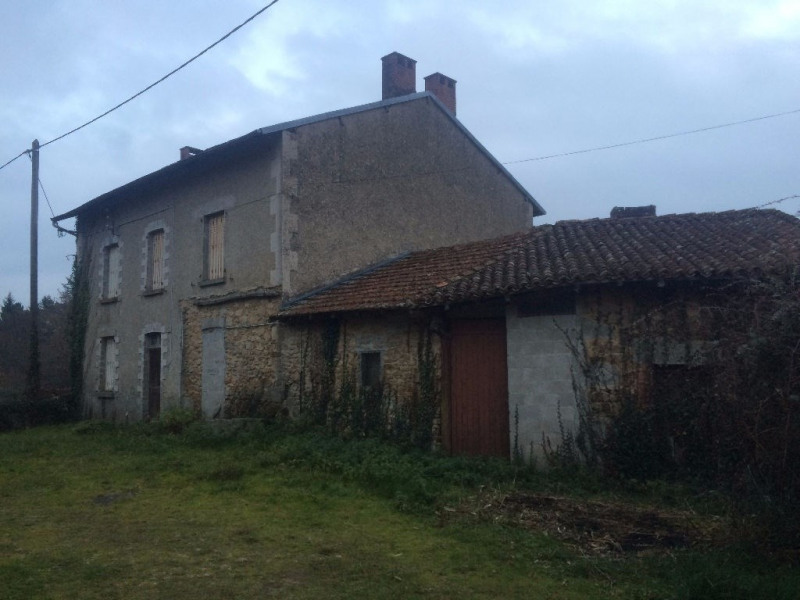 Vente maison / villa Peyrilhac 130 000€ - Photo 1