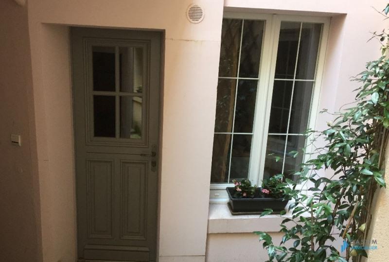 Sale apartment Paris 14ème 304000€ - Picture 3