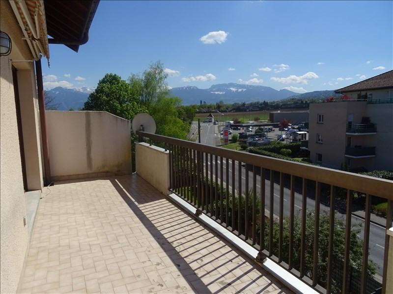 Vente appartement Reignier-esery 318000€ - Photo 6