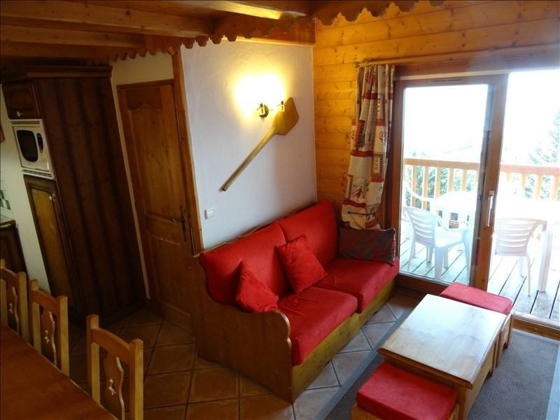 Vente appartement Les arcs 425000€ - Photo 1