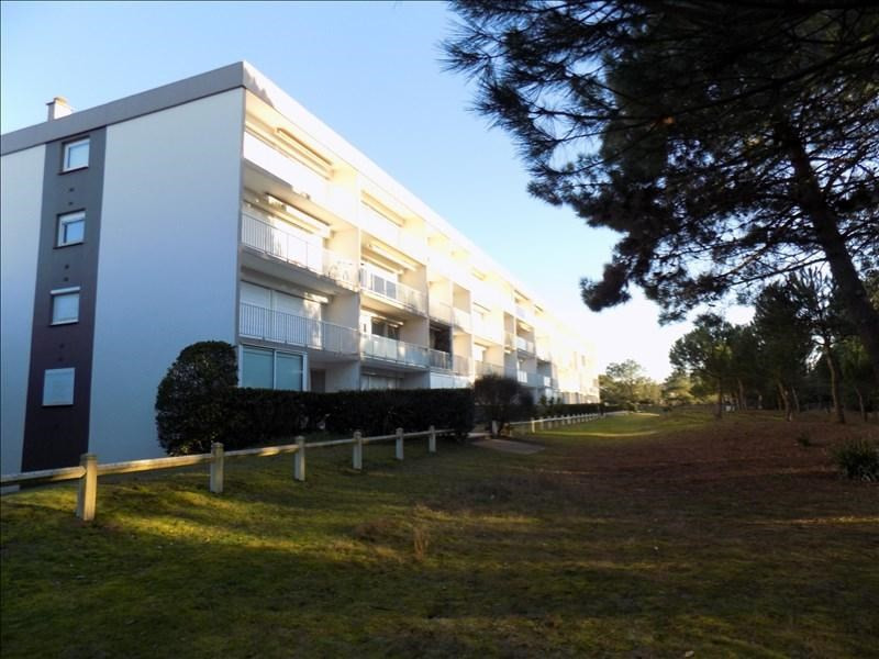 Vente appartement St brevin les pins 132500€ - Photo 8