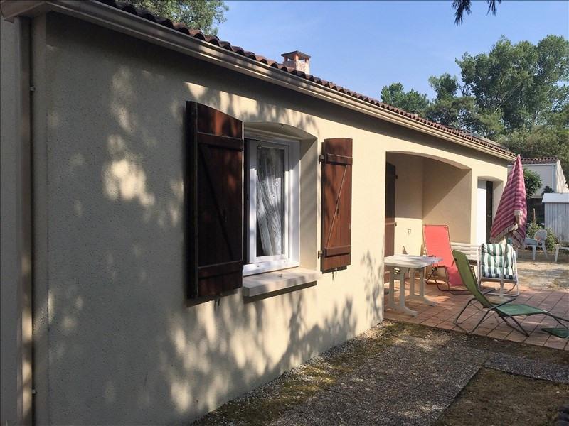 Vente maison / villa Jard sur mer 228800€ - Photo 4
