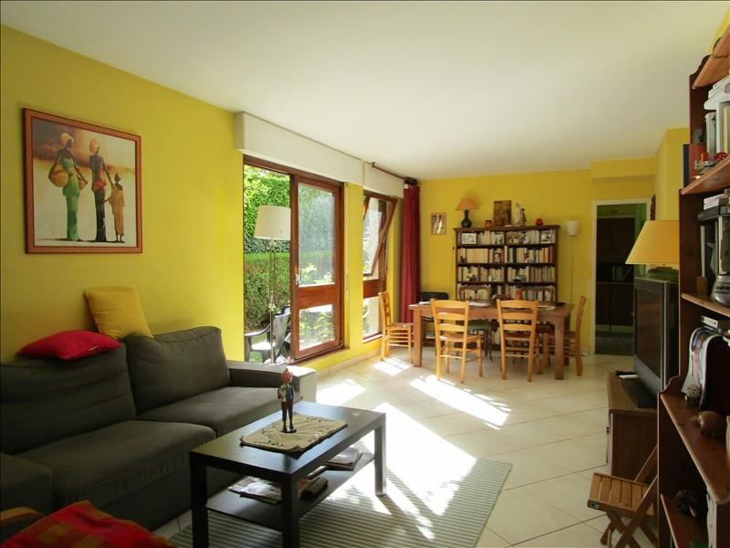 Vente appartement Le chesnay 389000€ - Photo 2