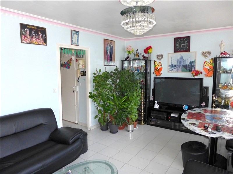 Vente appartement Bondy 165000€ - Photo 3