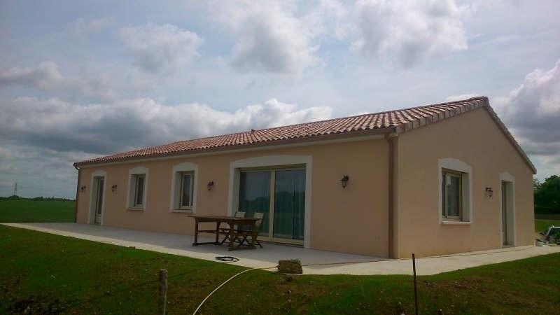 Venta  casa Poitiers 215000€ - Fotografía 5