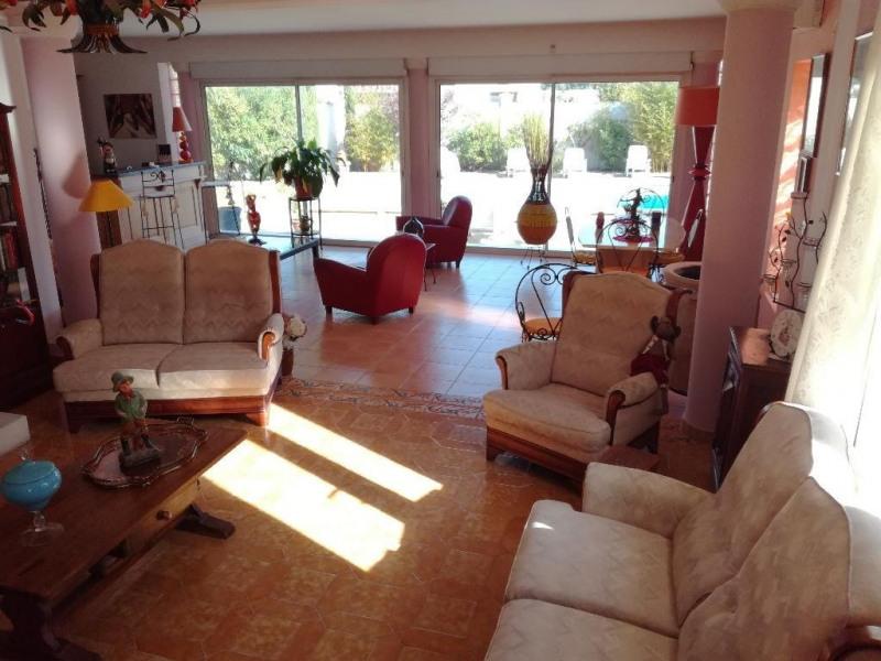 Vente de prestige maison / villa Aigues mortes 650000€ - Photo 2