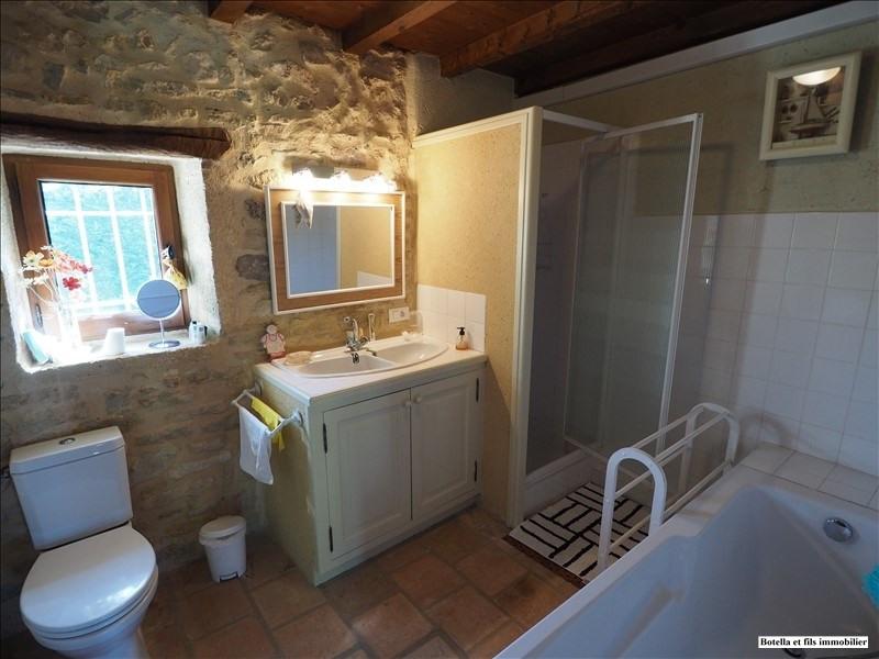 Deluxe sale house / villa Uzes 945000€ - Picture 13