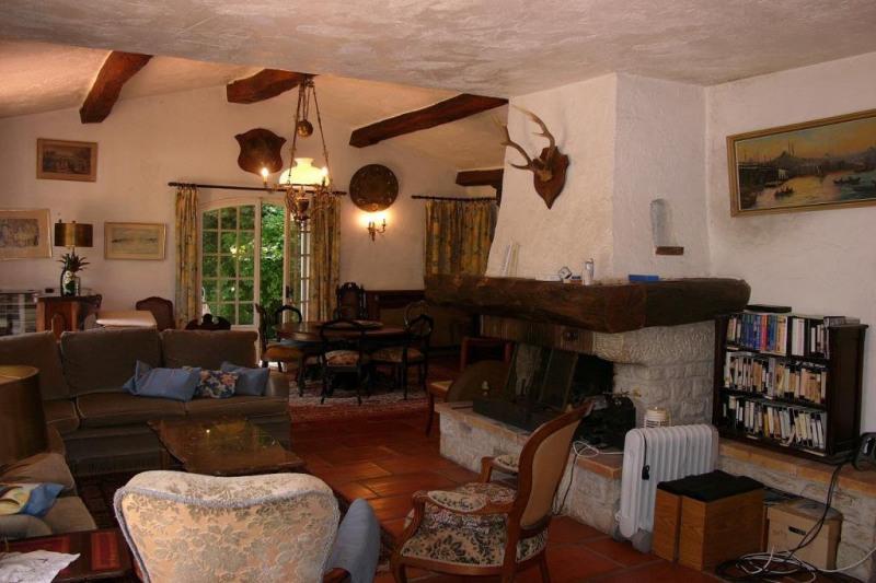 Immobile residenziali di prestigio casa Châteauneuf-grasse 790000€ - Fotografia 5