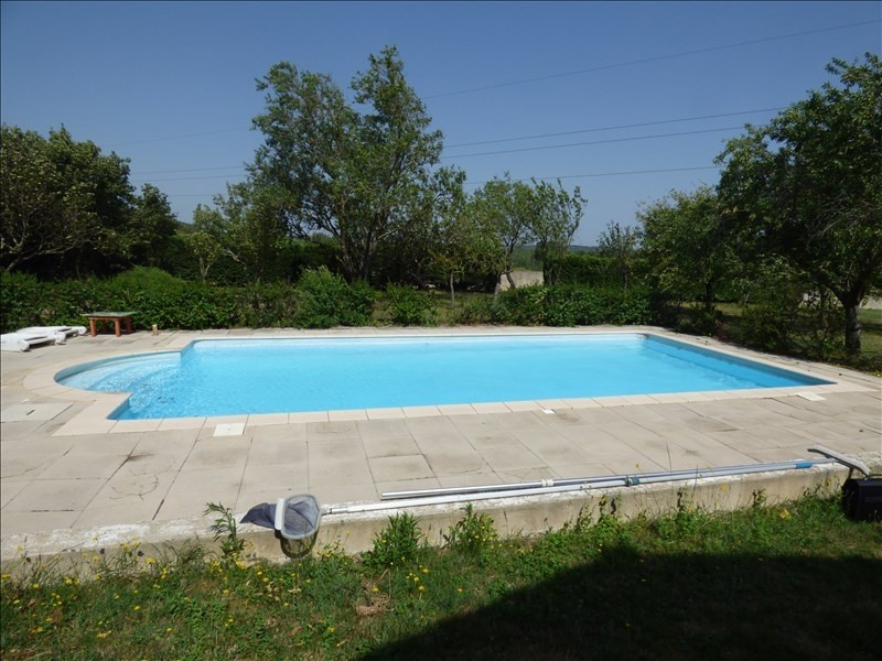 Sale house / villa Aiguefonde 265 000€ - Picture 2
