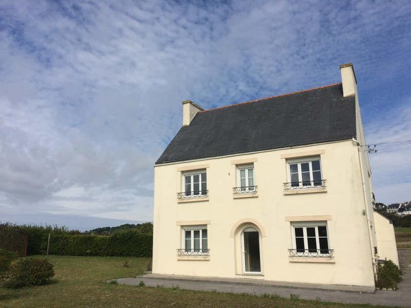 Vente maison / villa Plouhinec 128400€ - Photo 1