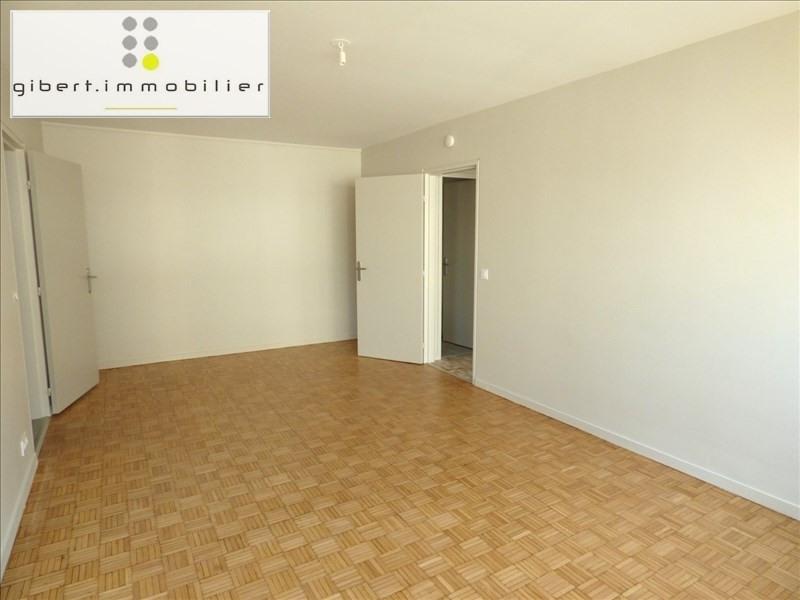Rental apartment Le puy en velay 451,79€ CC - Picture 7