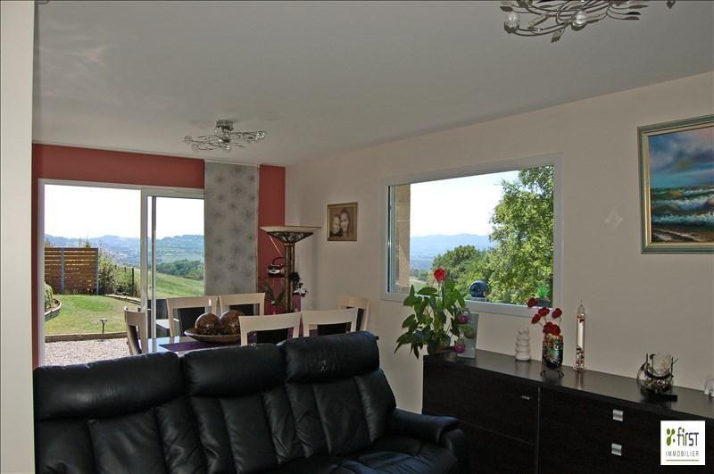 Sale house / villa Nonglard 371000€ - Picture 3