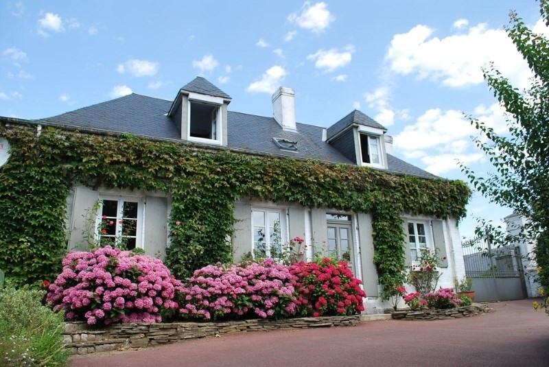 Vente de prestige maison / villa Fort mahon plage 470000€ - Photo 1