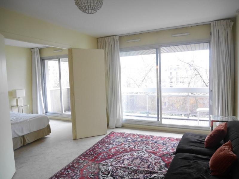Sale apartment Paris 17ème 560000€ - Picture 2
