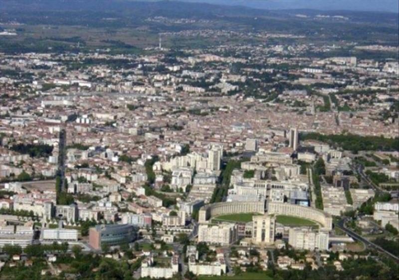 Verhuren  parkeergelegenheid Montpellier 53€ CC - Foto 1