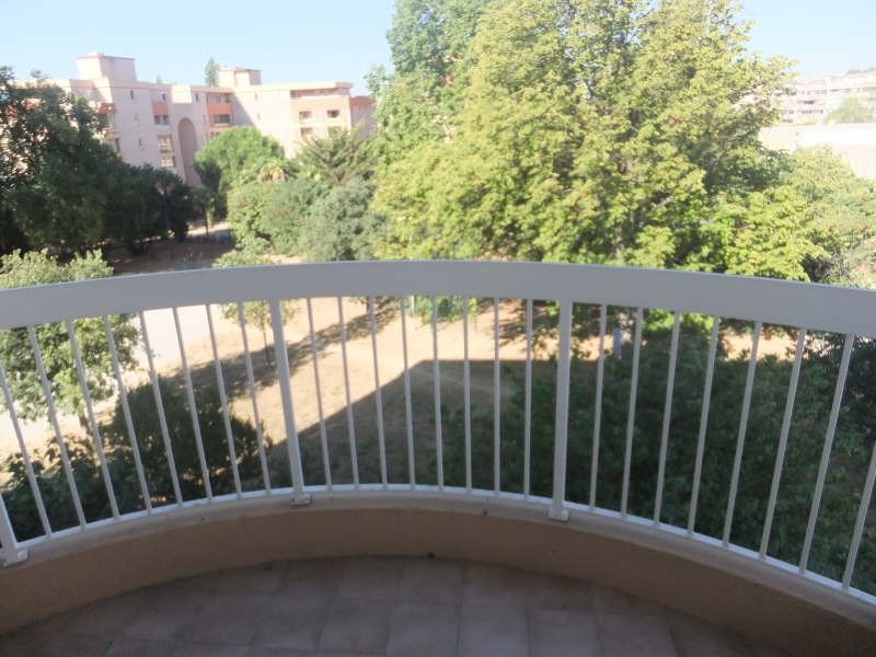 Vente appartement Toulon 160 000€ - Photo 2
