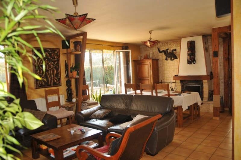 Vente maison / villa Meru 231800€ - Photo 4