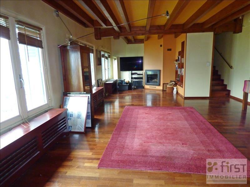 Vente maison / villa Tresserve 465000€ - Photo 7