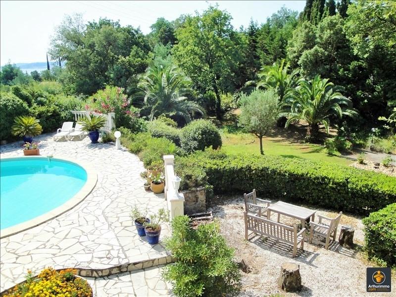 Deluxe sale house / villa Grimaud 1100000€ - Picture 5