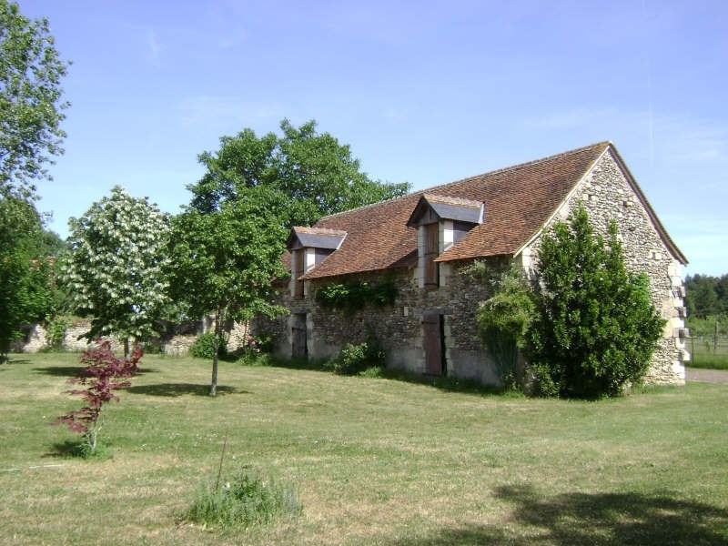 Vente maison / villa Buxeuil 217300€ - Photo 2