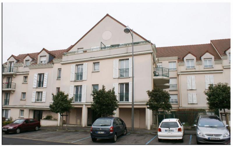 Rental apartment Longjumeau 950€ CC - Picture 1