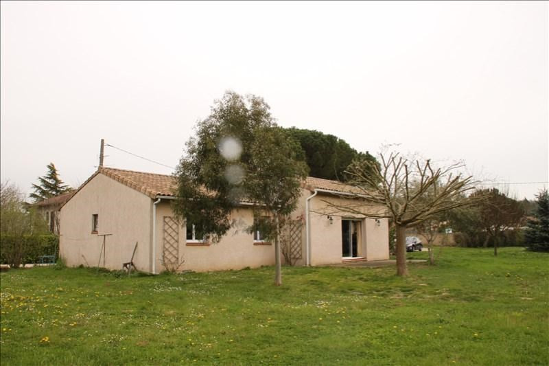 Venta  casa Levignac 312000€ - Fotografía 1
