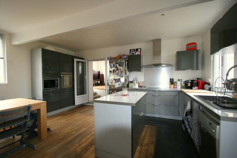 Sale house / villa Thomery 335000€ - Picture 1