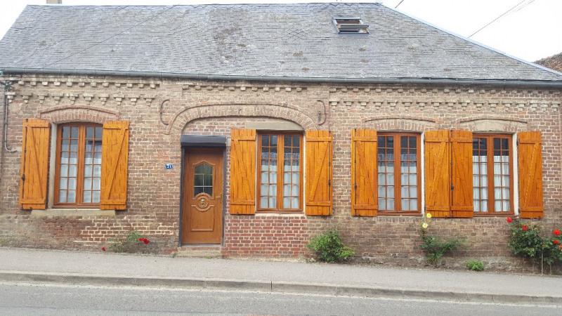 Sale house / villa Beauvais 155000€ - Picture 6