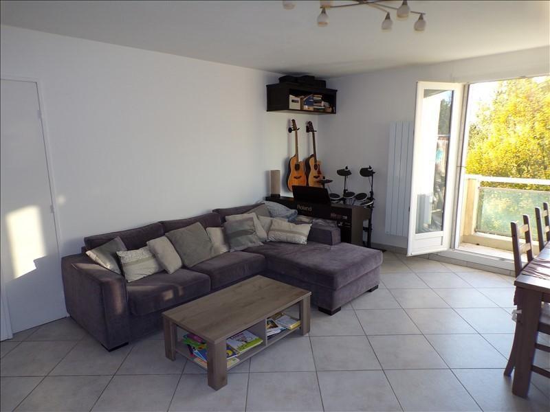 Revenda apartamento Montigny le bretonneux 236000€ - Fotografia 2
