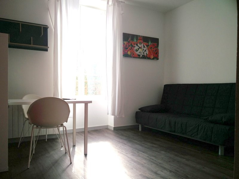 Rental apartment Ecully 483€ CC - Picture 1