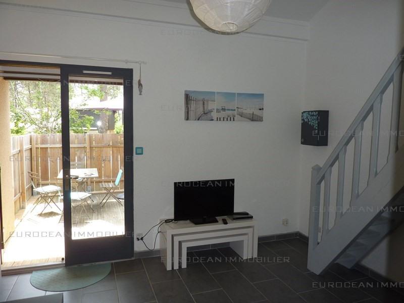 Vermietung von ferienwohnung haus Lacanau ocean 350€ - Fotografie 4