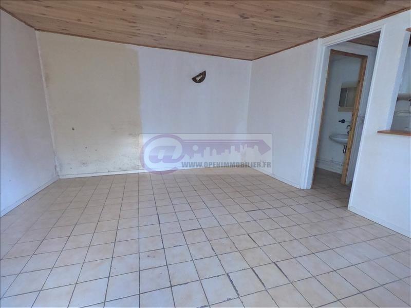 Vente appartement Deuil la barre 92000€ - Photo 2