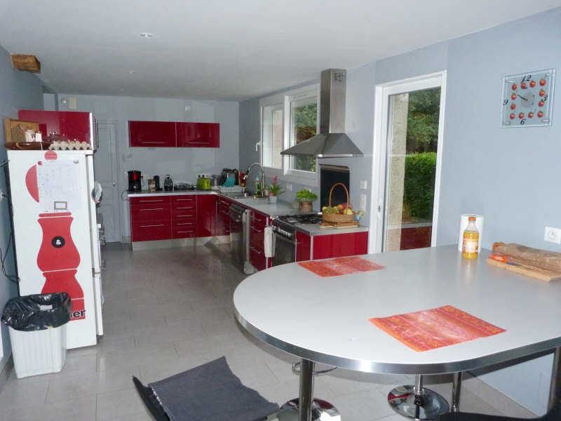 Vente maison / villa Secteur courtenay 399 000€ - Photo 5