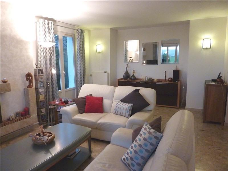 Sale house / villa Bures sur yvette 486450€ - Picture 3