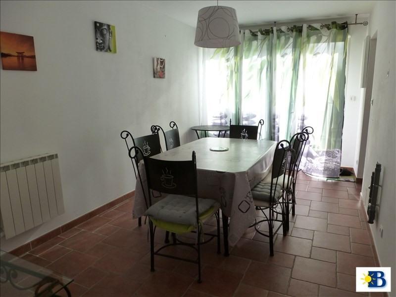 Vente maison / villa Leigne sur usseau 146280€ - Photo 2