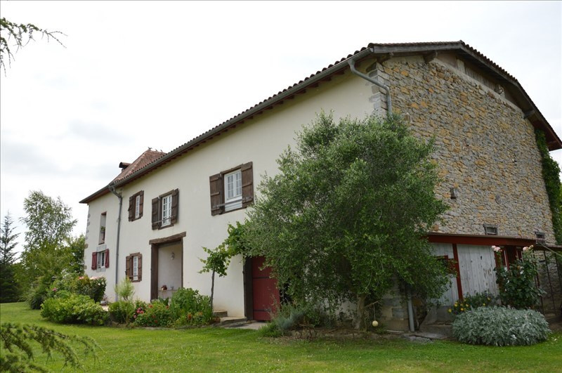 Venta de prestigio  casa St palais 419000€ - Fotografía 6