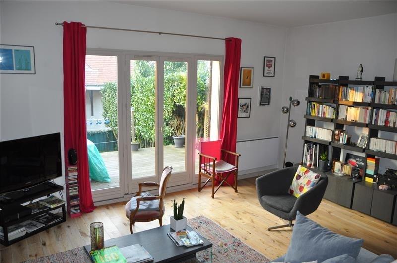 Sale house / villa St nom la breteche 565000€ - Picture 2