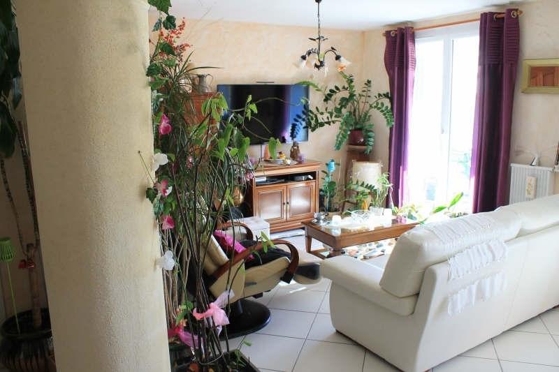 Sale apartment La farlede 205000€ - Picture 2