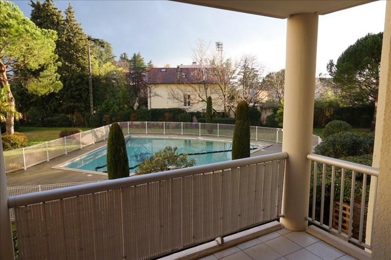 Sale apartment Montelimar 106500€ - Picture 2