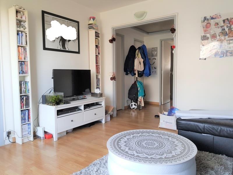 Vente appartement Meudon la foret 230000€ - Photo 4