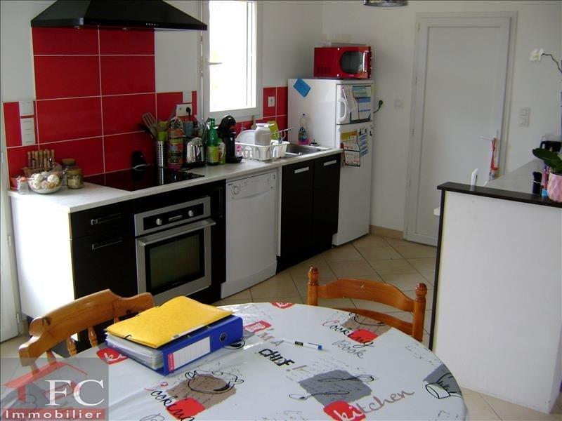 Sale house / villa Dame-marie-les-bois 140400€ - Picture 2
